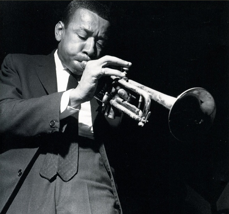 Lee Morgan (Philadelphia, Pennsylvania, USA. States., July 10, 1938 in - New York, February 19, 1972) :: American jazz trumpeter, representative of hard bop.