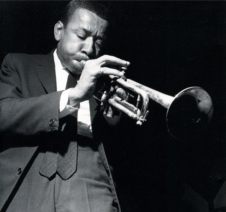 Lee Morgan (Philadelphia, Pennsylvania, USA. States., July 10, 1938 in - New York, February 19, 1972) :: American jazz trumpeter, representative of hard bop.