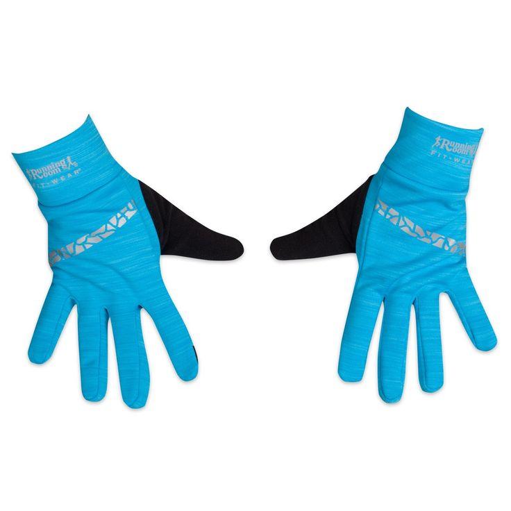 Running Room Fleece Glove - $24.99 CDN Fleece Glove with smart phone touch