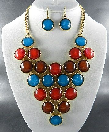 There are various online and offline dealers and firms which can help you in going through the magnetizing collection of fashion and Costume jewelry wholesale. These dealers can provide you with great discounts and reasonably tagged prices of jewelries.