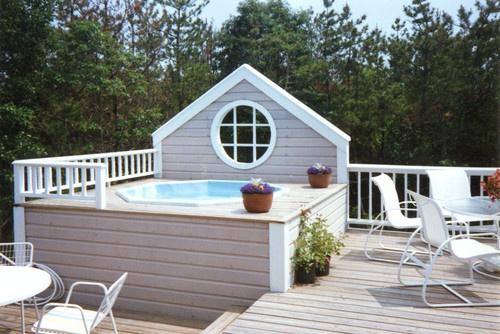 26 Best Deck Images On Pinterest Beach Homes Beach
