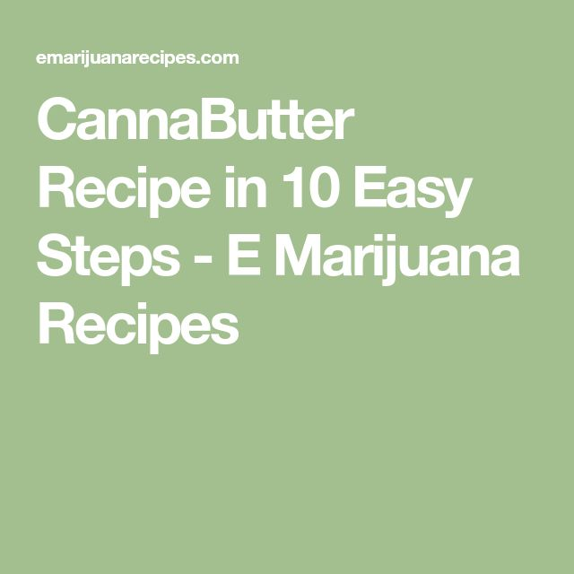 how to make weed edibles with stems