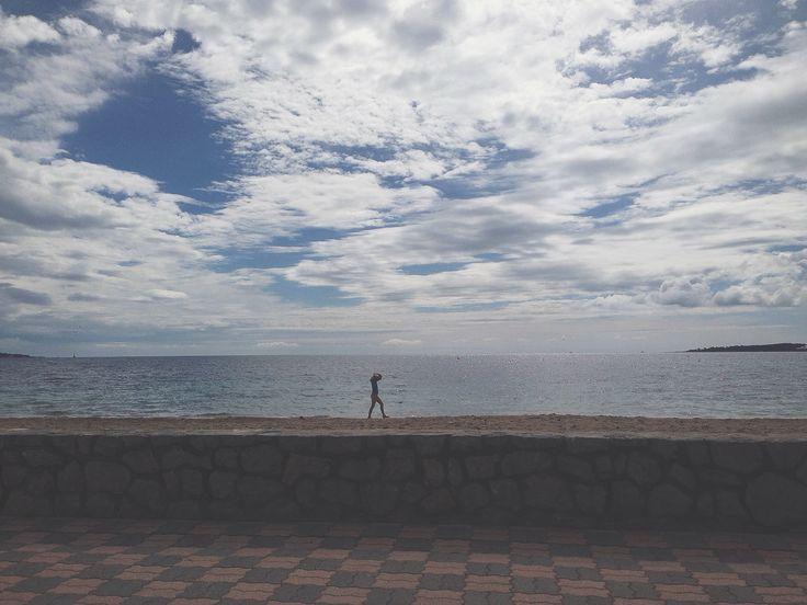 Cap d'Antibes, France