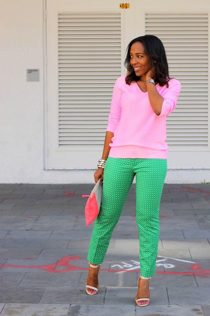 20 best AKA Fashion images on Pinterest | Alpha kappa alpha ...