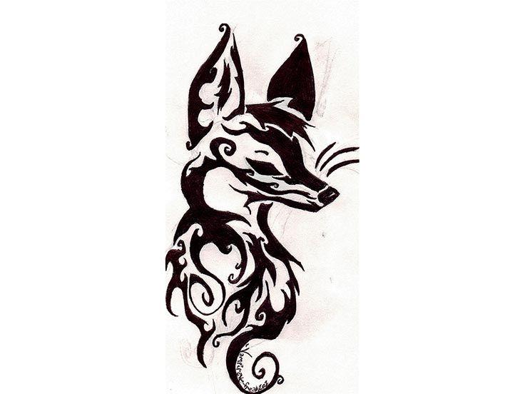 fox tattoo meanings