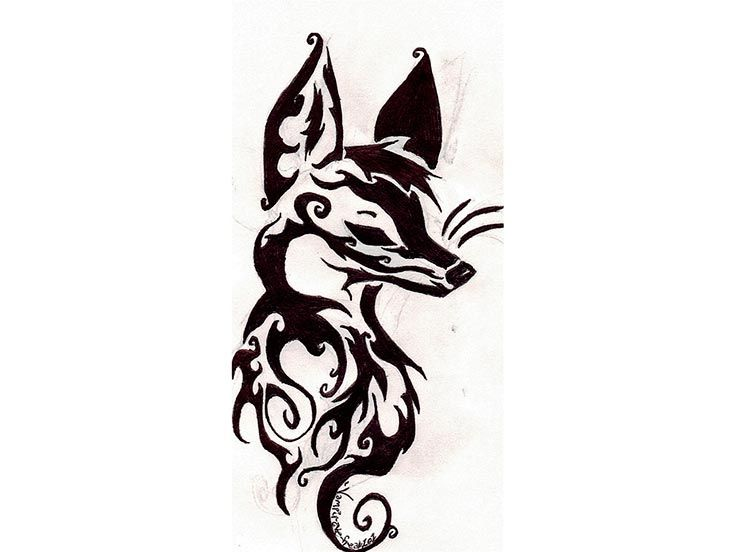 fox tattoo meanings