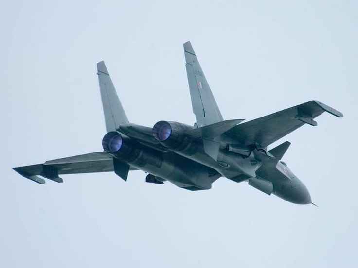 India to Make Sukhoi 30-MKI More Deadly To Counter China And ...