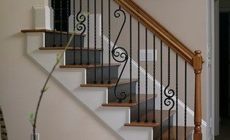 How Much Does It Cost To Build An Interior Staircase
