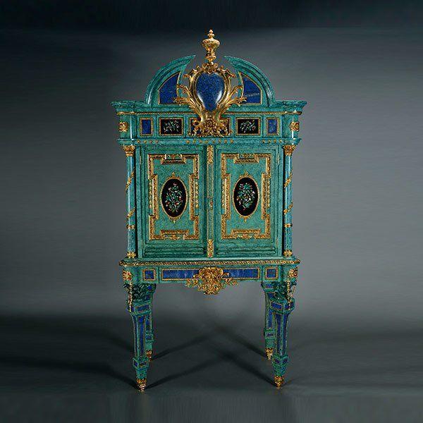 beautiful antique piece LOVE LOVE the colors