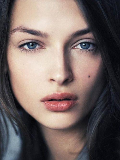 Wedding Ideas: blue-eye-wedding-makeup