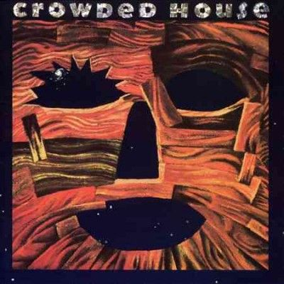 Crowded House : Woodface LP RE