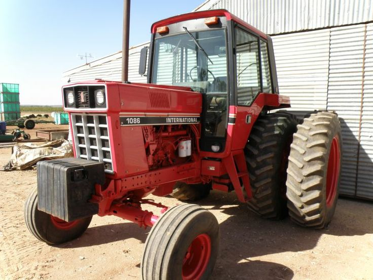 1086 Ih Blac And White : Best images about international harvester pictures on