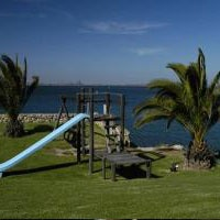 Play Park for the kids at Protea Hotel Saldanha Bay