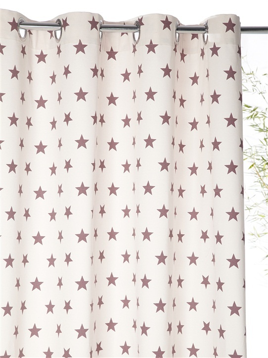 #kindergordijnen #curtains #star | Cyrillus