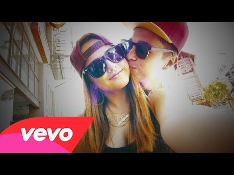 Becky G - Lovin' So Hard (Official Music Video).