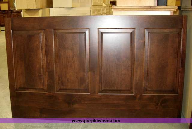Dark Wood Wainscoting Bing Images Basement Bar Wood