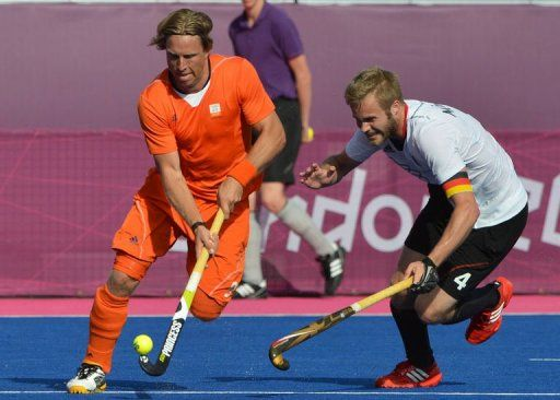 Netherlands Men's Field Hockey Team will represent the Netherlands team in the Hockey Events. Netherlands is one of the participating team in the Rio Olympic games and including in the Group B in Field Hockey Events at Rio 2016. They are one of the most successful team in the world as they won the summer