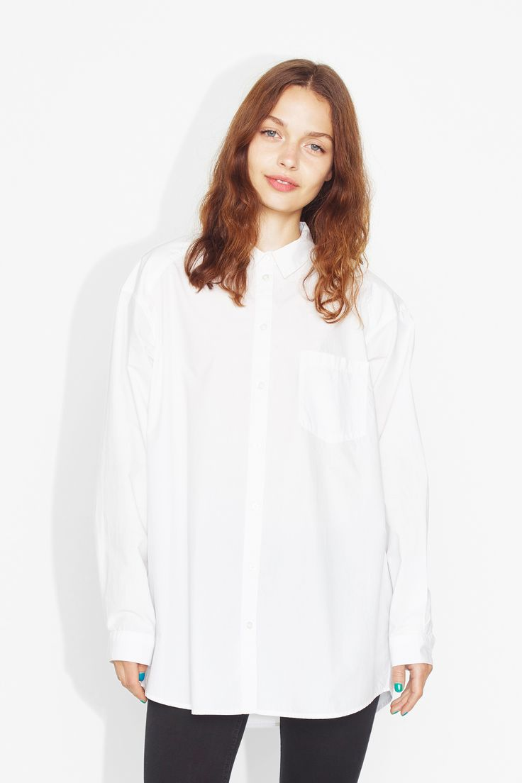 Monki | View all new | Tonia shirt
