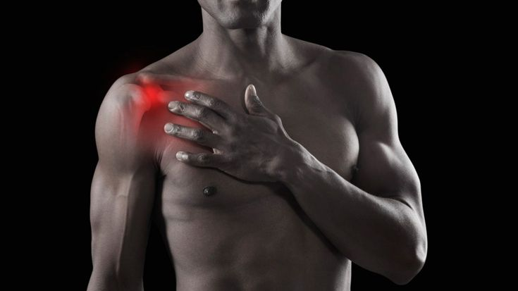 6 Best Shoulder-Saving Exercises