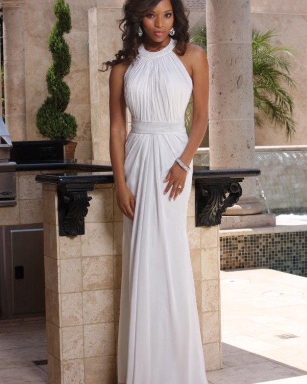 2017 Sheath Wedding Dresses For Greek Goddess Simple: 17 Best Ideas About Greek Wedding Dresses On Pinterest