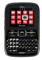 Kyocera offer Kyocera 2300 Prepaid Phone (payLo by Virgin Mobile). This awesome product currently limited units, you can buy it now for  , You save - New