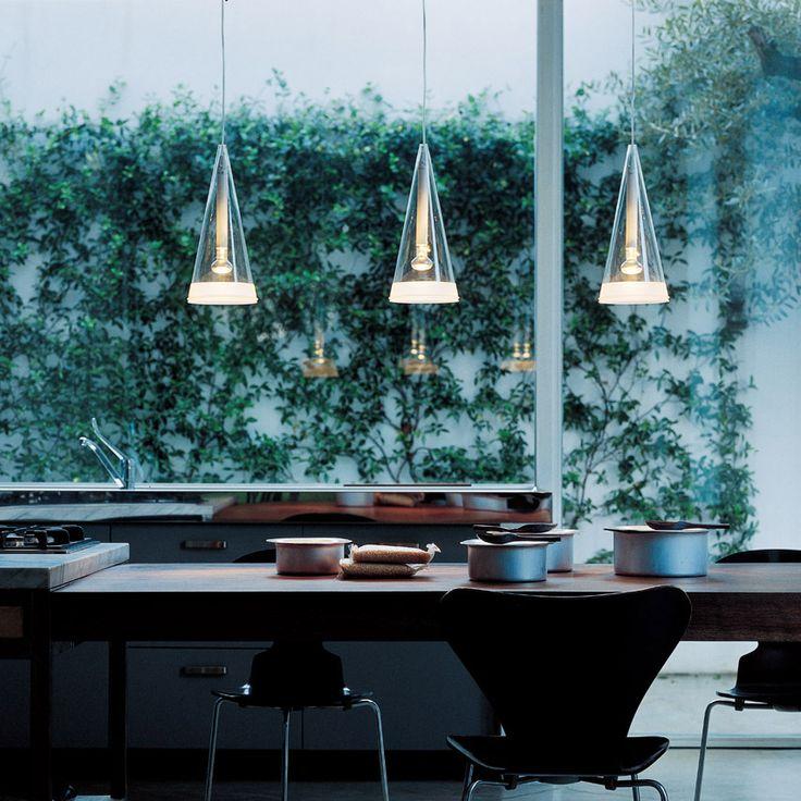 FUCSIA 1 by Achille Castiglioni Contemporary Designer Lighting by FLOS, $345