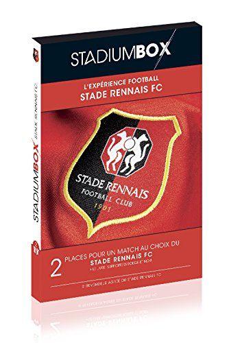 StadiumBox Stade Rennais FC: La StadiumBox est le seul moyen d'offrir des places du Stade Rennais FC sans vous tromper Le contenu est…