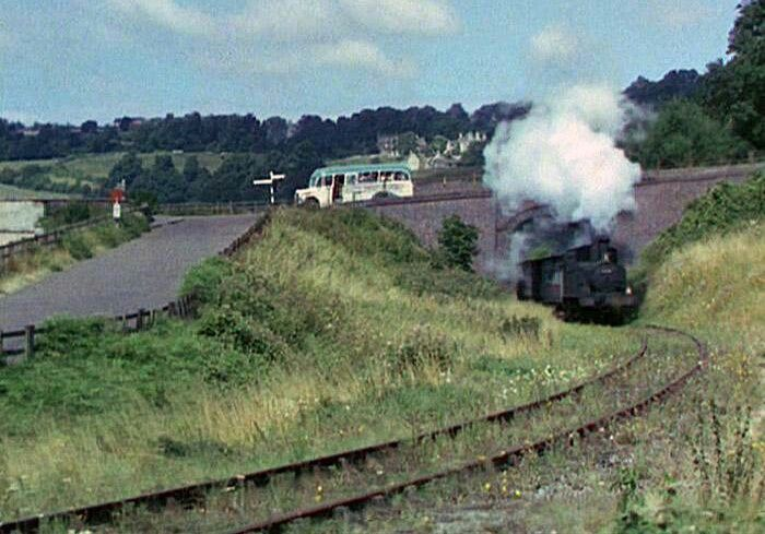 The Titfield Thunderbolt  (1953)