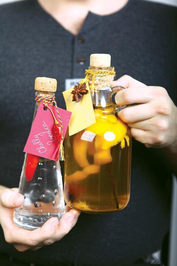 Просто&Вкусно - Băuturi - Arancello