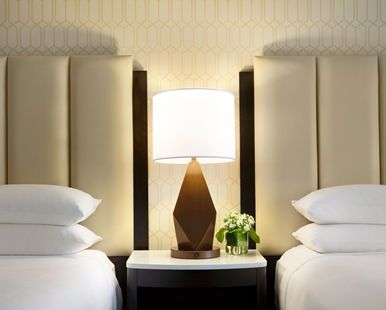 Hilton Greenville Hotel, Greenville, NC - Two Double Beds | NC 27834