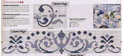 ♥Meus Gráficos De Ponto Cruz♥: Banheiro