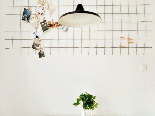 Zdjęcie numer 5 w galerii - Wystrój wnętrza z recyklingu - pomysłowo i ekologicznie