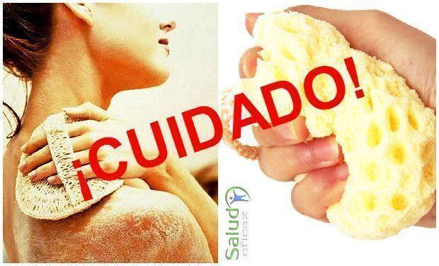Esponjas Exfoliantes De Bano Peligro Pops Cereal Box Health And Wellness Health Tips