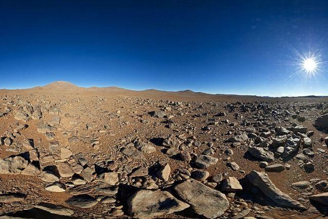 Exploring alien landscapes on Earth | Washington Times Communities