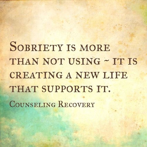 Substance Abuse Counseling in San Jose, CA — Counseling Recovery, Michelle Farris, LMFT