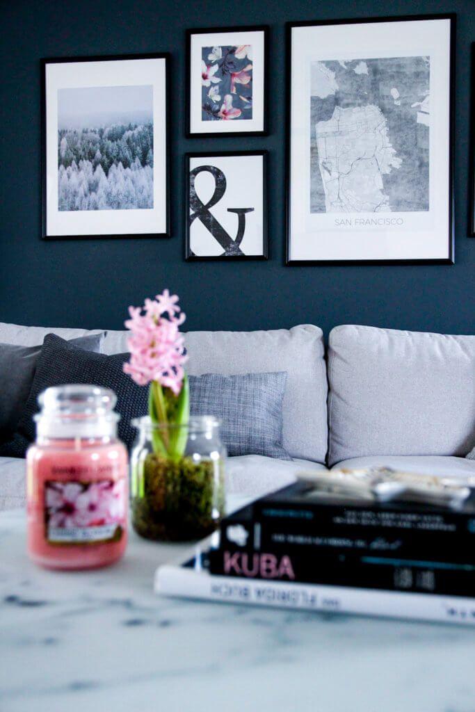 Die Besten 25+ Dunkle Wohnzimmer Ideen Auf Pinterest Neutrale   Wande  Streichen Kolonialstil