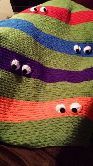 205 besten Craft Ideas Bilder auf Pinterest | Babydecken ...