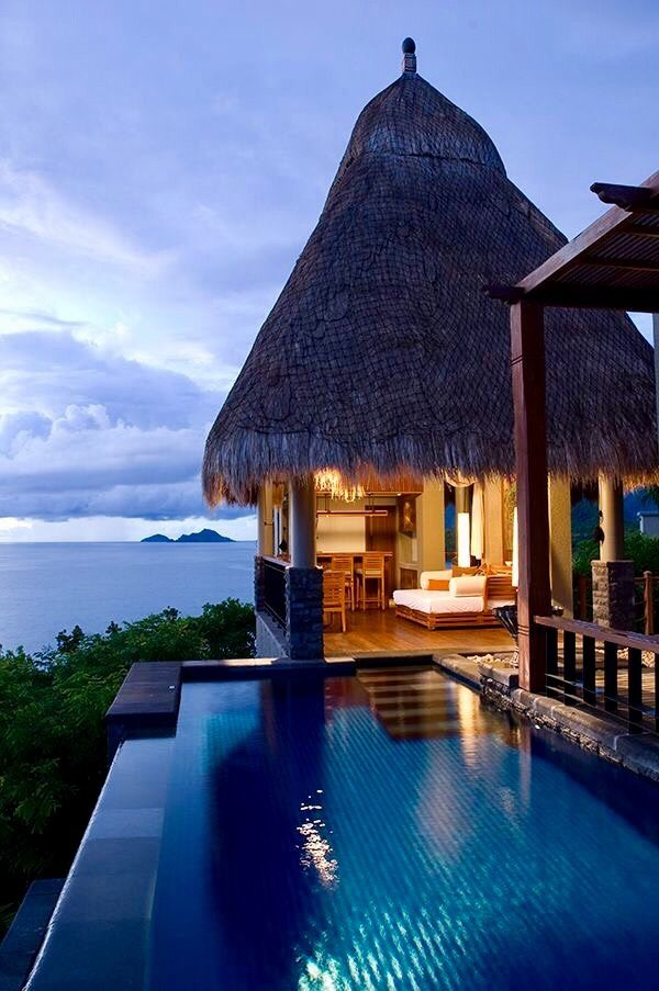 Maia Luxury Resort Spa Seychelles