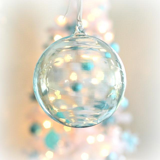 108 Best !Tiffany Blue Christmas! Images On Pinterest