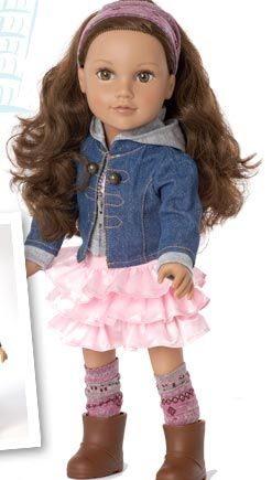 "Want Kyla - Journey Girls - Kyla - Toys ""R"" Us"