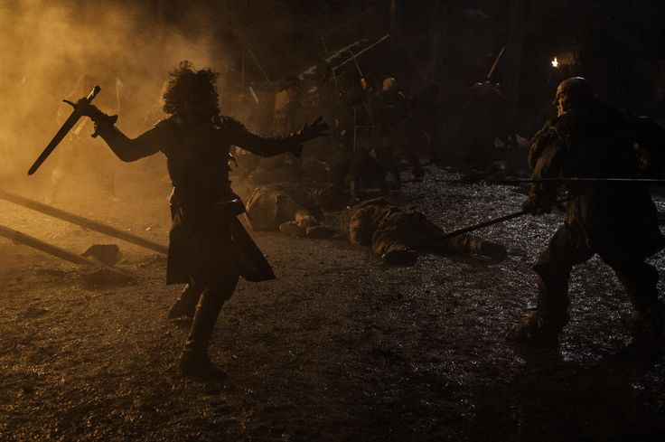 Game of Thrones Season 4 Episode 9 : The Watchers on the Wall: Watch Game of Thrones Season 4… #SEASON4 #gameofthronesseason4episode9