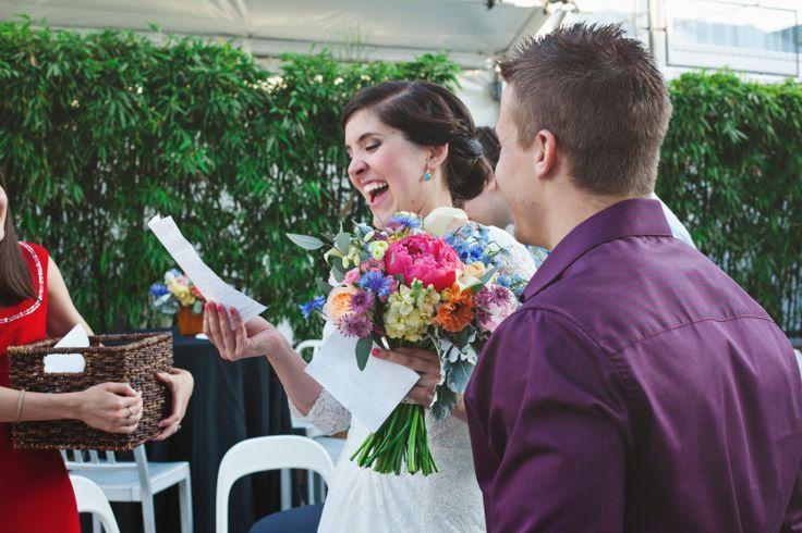 A Chic Oregon Wedding at The Jupiter Hotel