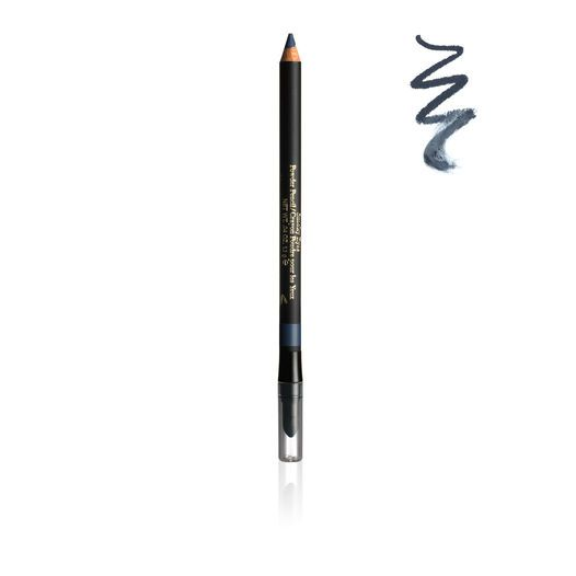 """Beautiful Color Smoky Eyes Pencil in Midnight (closest to the Elizabeth Arden Eyeliner Princess Diana used to wear """"Blue Kohl 636"""")."""