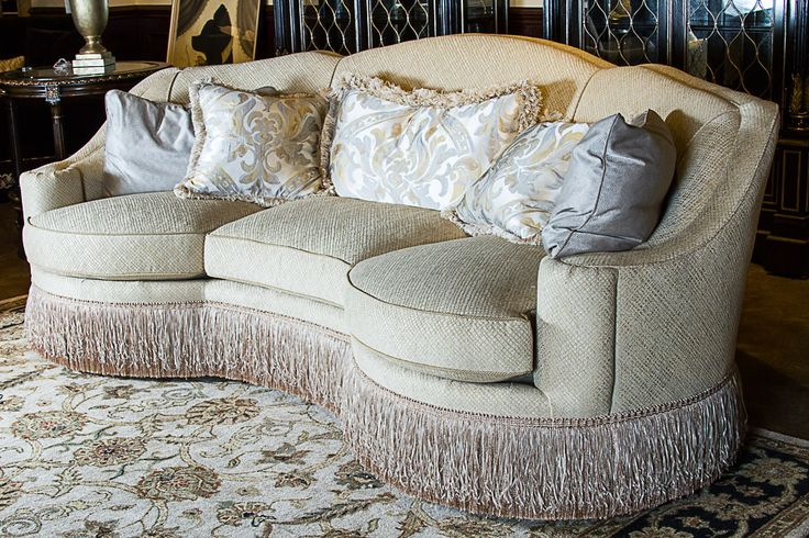 60 Best Overstuffed Chairs And Sofas Images On Pinterest