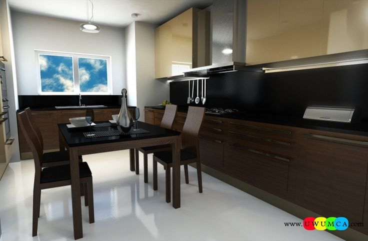Kitchen:Corona Kitchen Ad Decor Cabinets Furniture Table And Chairs Remodel Kitchens 3d Model Free Download Countertops Layout Worktops Island Design Ideas 3ds Kitchenette Sketchup (16) You Won't Believe How Cool Corona Kitchen's 3D Ad Looks and Other Kitchen 3D Model