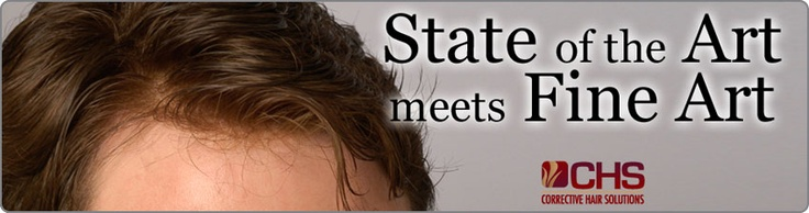 Southcoast Hair Options offers hair weaves for thinning hair and other hairline restoration services.