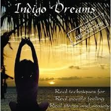 SensoryTools.net Australia - Indigo Dreams: Adult Relaxation