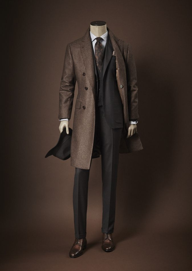 33 best Kiton F/W 15-16 images on Pinterest | Menswear, Calves and ...
