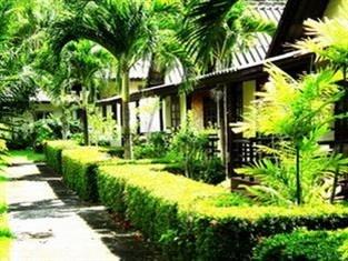 Lanta Scenic Bungalow, Koh Lanta (Krabi), Thailand