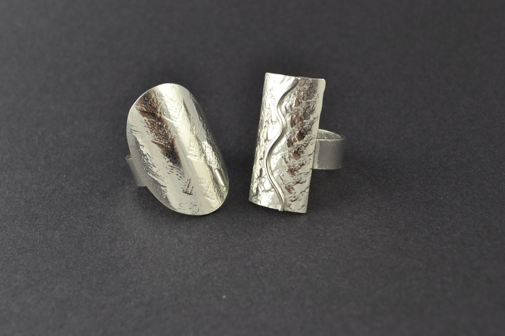 Rings 925/000 sterling silver #jewelry